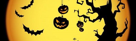 Escuela infantil Colorins Halloween 2014
